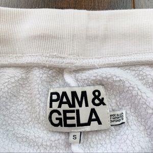 Pam & Gela Pants - Pam & Gela Joggers